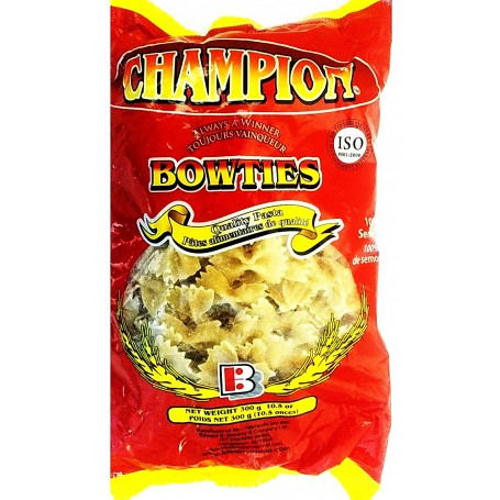 Champion Bowties 300g