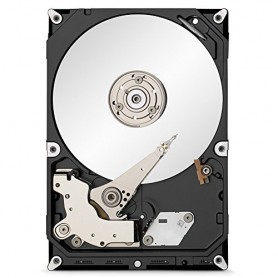 Seagate Desktop 2TB 3.5-Inch HDD SATA 6Gb/s 64MB Cache Internal Hard Drive