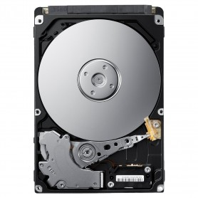 "Samsung SpinPoint  500GB SATA/300 5400RPM 8MB Cache 2.5"" Hard Drive"