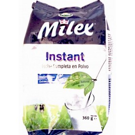 Milex Instant Powdered Milk 360g
