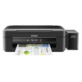 EPSON L395 INK TANK SYSTEM (ITS) PRINTER (PRINT/SCAN/COPY/WIFI)