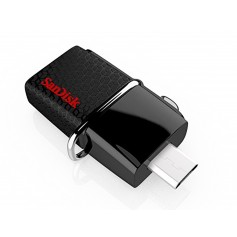 SanDisk Ultra 64GB USB 3.0 OTG Flash Drive With micro USB connector For Android Mobile Devices