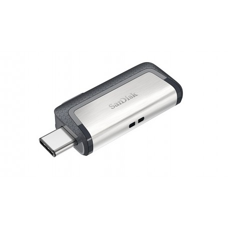 SanDisk Ultra 32GB Dual Drive USB Type-C