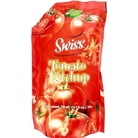 Swiss Tomato Ketchup 11.2oz