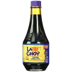 La Choy Teriyaki Sauce 10oz