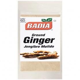 Badia Ground Ginger 0.75oz