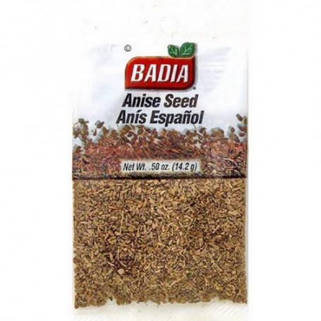 Badia Anise Seed 0.5oz