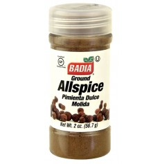 Badia Allspice Ground 2oz