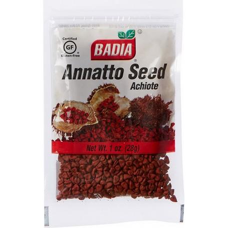 Badia Annato Seed 1oz