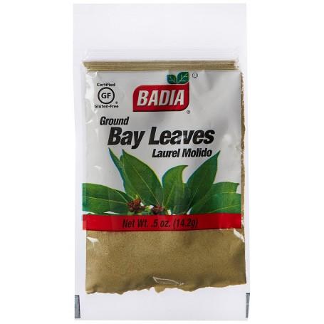 Badia Ground Bay Leaves 0.5 oz