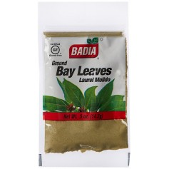 Badia Ground Bay Leaves 0.5 oz