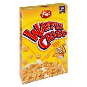 Post Waffle Crisp - 11.5Oz/326g