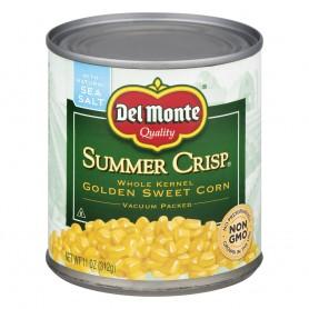 Del Monte - Summer Crisp 11 oz - Front
