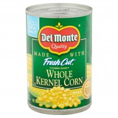 Del Monte - Corn - Whole Kernel 15.25 oz