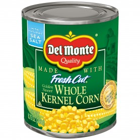 Del Monte - Corn - Whole Kernel Gold 8.75 oz
