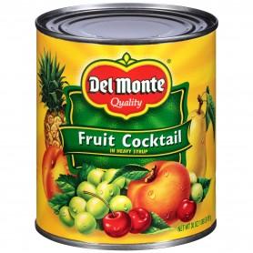Del Monte - Fruit - Cocktail 30 oz