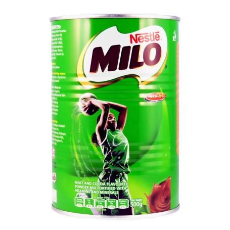 Nestle Milo Chocolate Malt Powder Drink Mix 500g