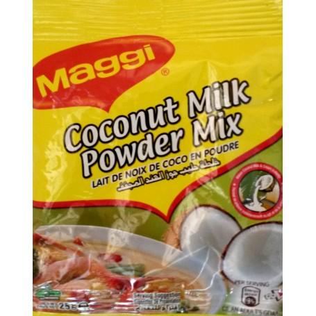 Maggi Coconut Milk Powder Mix 25g