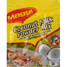Maggi Coconut Milk Powder Mix 25g