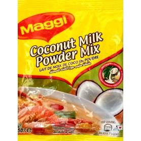 Maggi Coconut Milk Powder Mix 50g