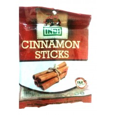 Indi Cinnamon Sticks 40g