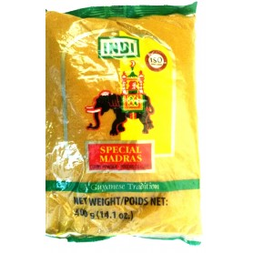 Indi Special Madras Curry Powder 400g