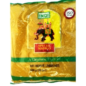 Indi Special Madras Curry Powder - 800g
