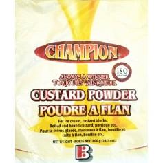 Champion Custard Powder 800g