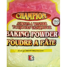 Champion Baking Powder 1000g