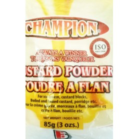 Champion Custard Powder 85g