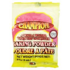 Champion Baking Powder 85g