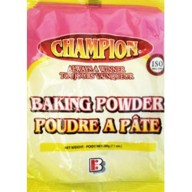 Champion Baking Powder 200g