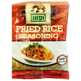 Indi Fried Rice Seasoning 40g