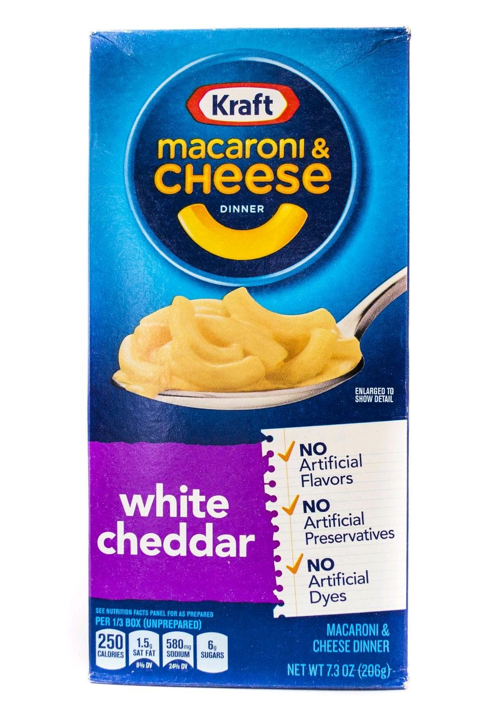 how to cook kraft mac and cheese