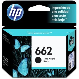 HP 662XL Black Ink Cartridge