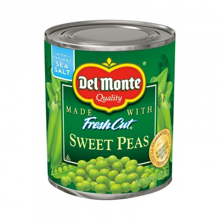 Del Monte Sweets Peas 241g
