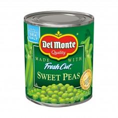 Del Monte Sweets Peas 8.5oz