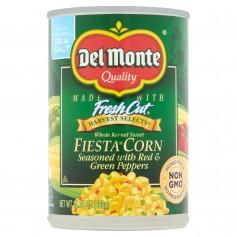 Del Monte - Corn - Fiesta 15.25 oz