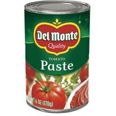 Del Monte - Tomato Paste 6 oz