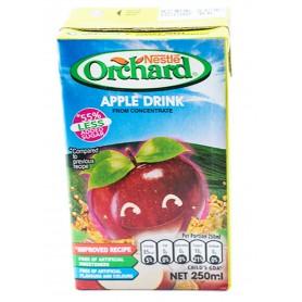 Nestle Orchard Apple Drink 250ml