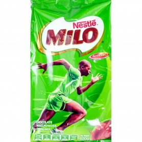 Nestle Milo Chocolate Malt Powder Drink Mix 400g
