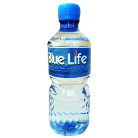 Blue Life Purified Water 375ml/12.7oz