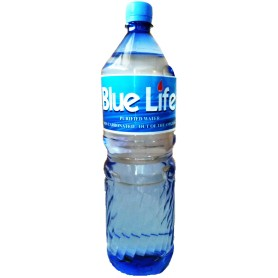 Blue Life Purified Water 1500ml/50.7oz