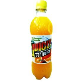 Juicly Real Juice Orange 500ml