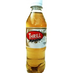 Thrill Soft Drinks Apple 375ml/12.7oz