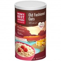 Mom's Best Cereals Old Fashioned Oats 16oz