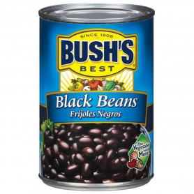 Bush's Black Beans 15oz