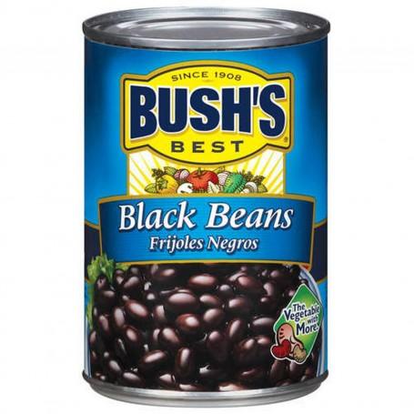 Bush's Black Beans 15oz