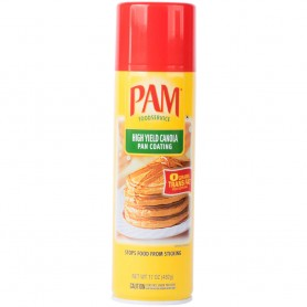 Pam Cooking Spray High Yield Canola 17oz