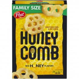 Post - Honey Comb 12.5oz
